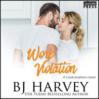Work Violation - BJ Harvey