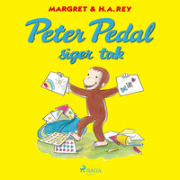 Peter Pedal siger tak - H.A. Rey
