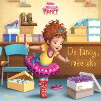 Fancy Nancy - De fancy, røde sko - Disney