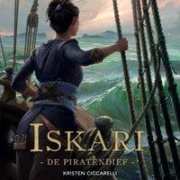Iskari - De Piratendief - Kristen Ciccarelli