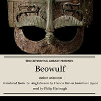 Beowulf - Anonymous