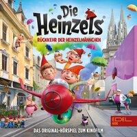 Die Heinzels - Rückkehr der Heinzelmännchen - Thomas Karallus