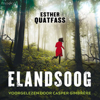 Elandsoog - Esther Quatfass