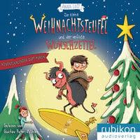 Der kleine Weihnachtsteufel und der verflixte Wunschzettel - Anna Lott