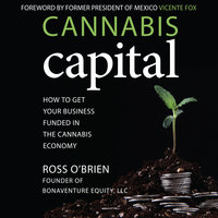 Cannabis Capital - Ross O'Brien