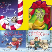 Children's Christmas Collection 1 - Dandi Daley Mackall, Lori Walburg, Crystal Bowman