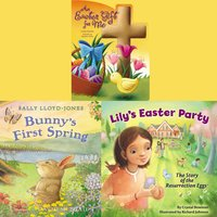 Children's Easter Collection 1 - Sally Lloyd-Jones, Crystal Bowman