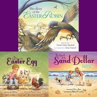 Children's Easter Collection 2 - Dandi Daley Mackall, Lori Walburg, Chris Auer