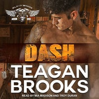 Dash - Teagan Brooks