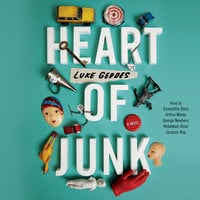 Heart of Junk - Luke Geddes