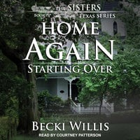 Home Again - Becki Willis