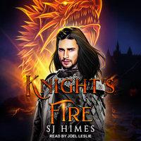 Knight's Fire - SJ Himes