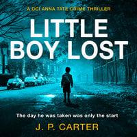 Little Boy Lost - J. P. Carter