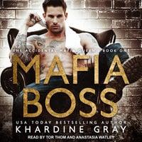 Mafia Boss - Khardine Gray