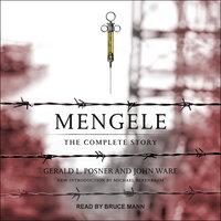 Mengele - John Ware, Gerald Posner