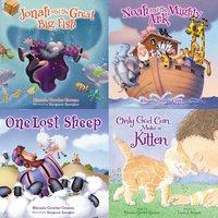 Rhonda Gowler Greene Children's Collection - Rhonda Gowler Greene