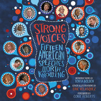 Strong Voices - Cokie Roberts, Tonya Bolden