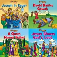 The Beginner's Bible Children's Collection - Zondervan
