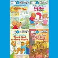 The Berenstain Bears I Can Read Collection 2 - Jan Berenstain, Mike Berenstain, Stan Berenstain