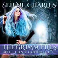 The Long Goodnight - Selene Charles