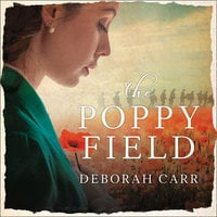 The Poppy Field - Deborah Carr