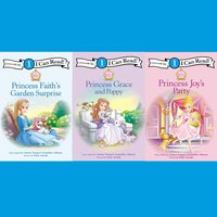 The Princess Parables Collection - Jeanna Young, Jacqueline Kinney Johnson