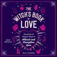 The Witch's Book of Love - Mary Shannon