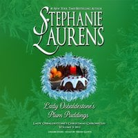Lady Osbaldestone's Plum Puddings - Stephanie Laurens