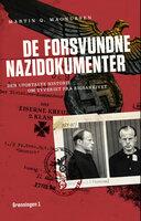 De forsvundne nazidokumenter - Martin Q. Magnussen