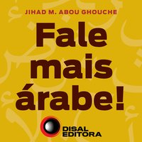 Fale mais árabe - Jihad M. Abou Ghouche