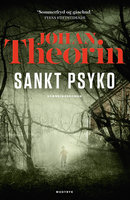 Sankt Psyko - Johan Theorin