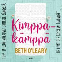 Kimppakämppä - Beth O'Leary