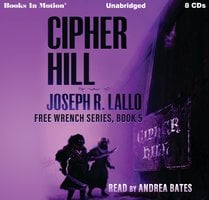 Cipher Hill - Joseph R. Lallo