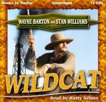 Wildcat - Wayne Barton, Stan Williams