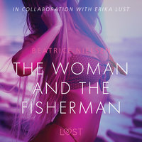 The Woman and the Fisherman - Erotic Short Story - Beatrice Nielsen