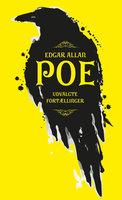 Udvalgte fortællinger - Edgar Allan Poe