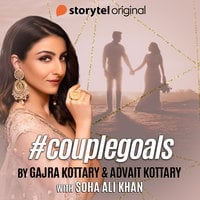 #couplegoals - Gajra Kottary, Advait Kottary