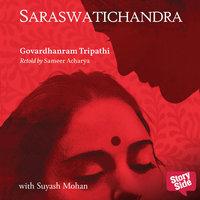 Saraswatichandra - Govardhanram