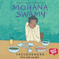 Mohanaswamy - Vasudhendra