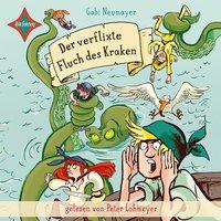 Der verflixte Fluch des Kraken - Gabi Neumayer