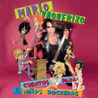 Cuentos para niños rockeros - Mario Vaquerizo