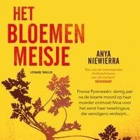 Het bloemenmeisje - Anya Niewierra