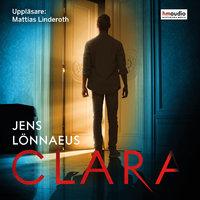 Clara - Jens Lönnaeus