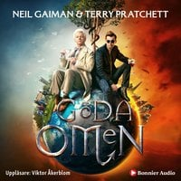 Goda omen - Terry Pratchett, Neil Gaiman