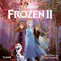 Frozen 2 Satuklassikot - Disney