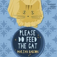 Please Do Feed the Cat - Marian Babson