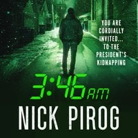3:46 a.m. - Nick Pirog