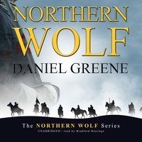 Northern Wolf - Daniel Greene