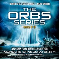 The Orbs Series Box Set - Nicholas Sansbury Smith