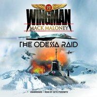 The Odessa Raid - Mack Maloney